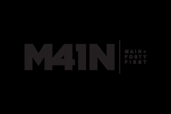 Main + 41st
